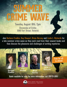 Summer Crime Wave email invite-1